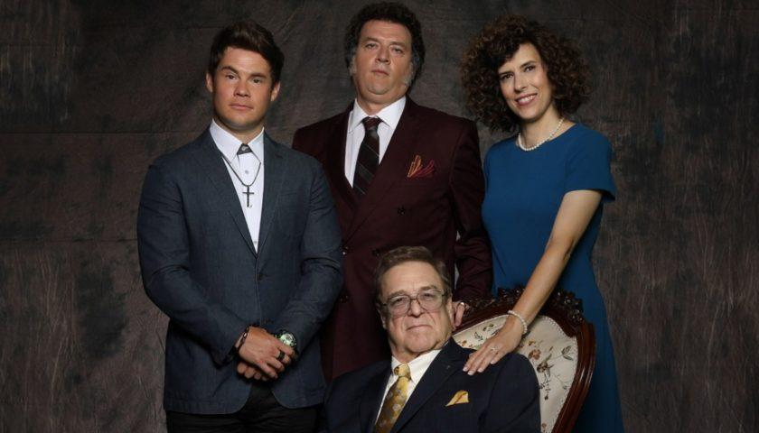 The Righteous Gemstones Review 2019 Tv Show Series Season Cast Crew Online