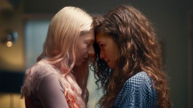 Euphoria Review 2019 Tv Show Series Season Cast Crew Online