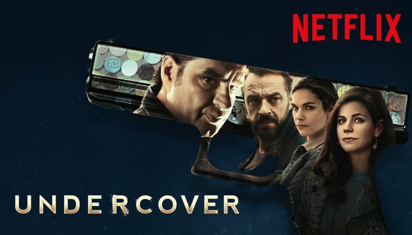 undercover netflix