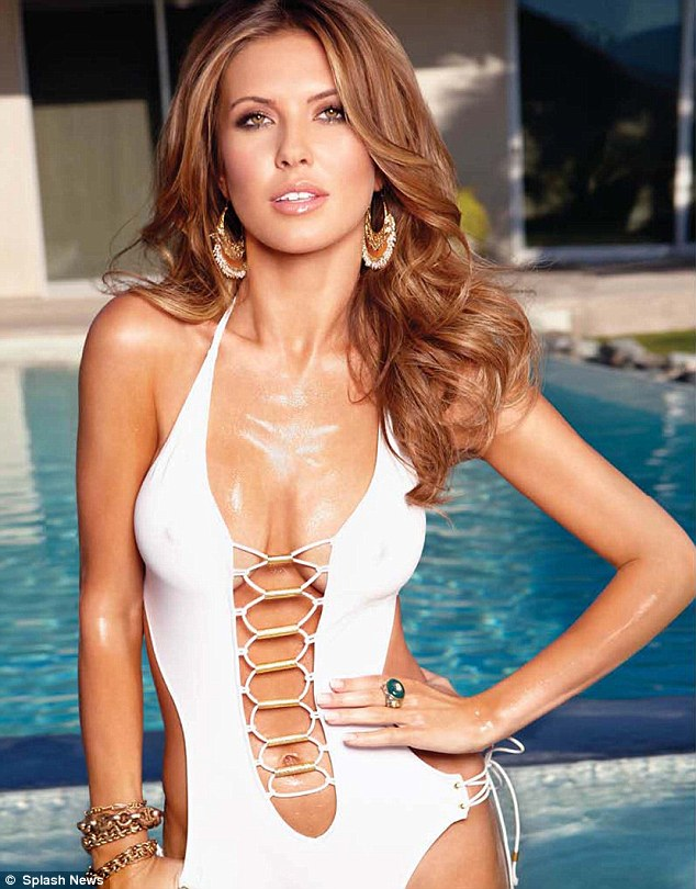 Audrina Patridge hot pics images photos