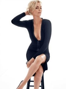 Charlize Theron hot pics images photos