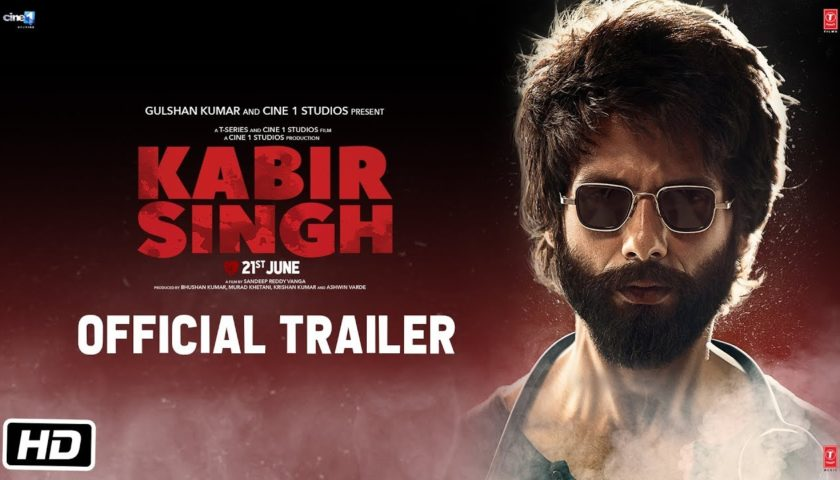 Kabir Singh 2019 Movie