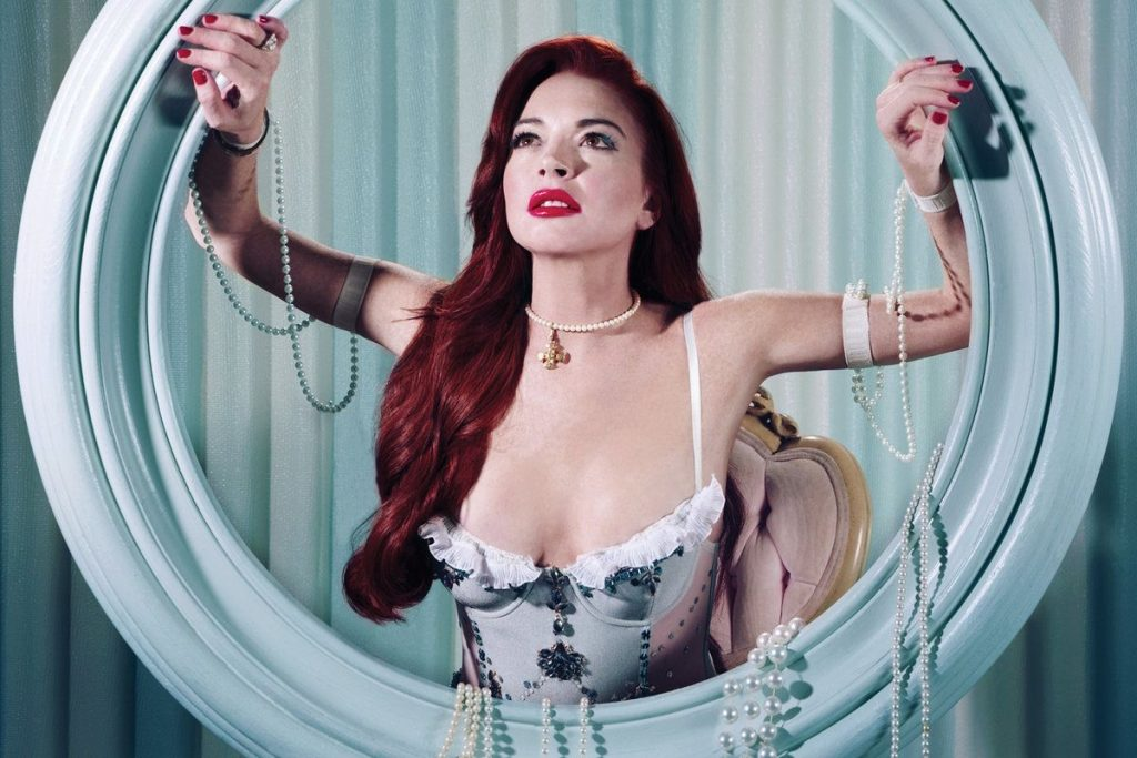 Lindsay Lohan hot  pics images photos