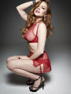 Lindsay Lohan hot pics images photos