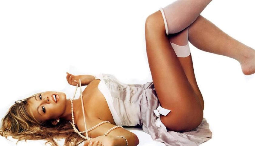 Mariah Carey hot pics images photos