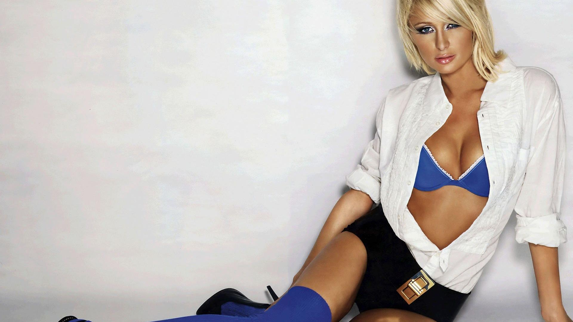Paris Hilton hottest images photo pics