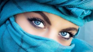 Top 10 Most Beautiful Eyes Female Celebrities