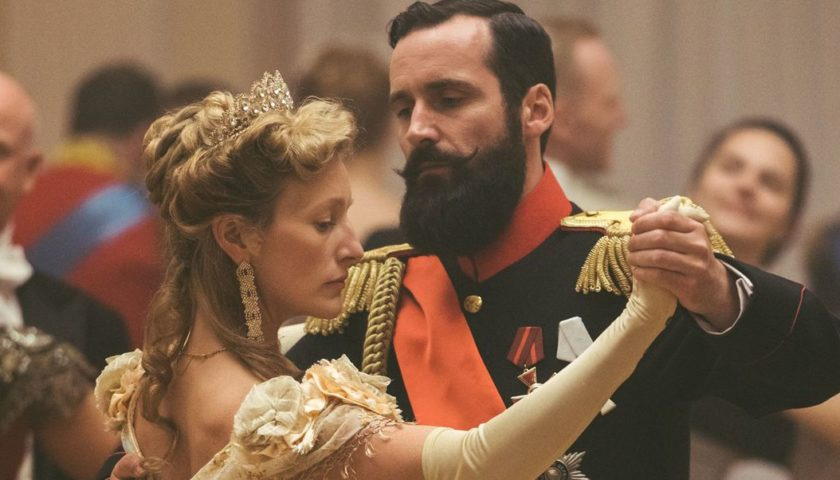 the last czars 2019 tv show review
