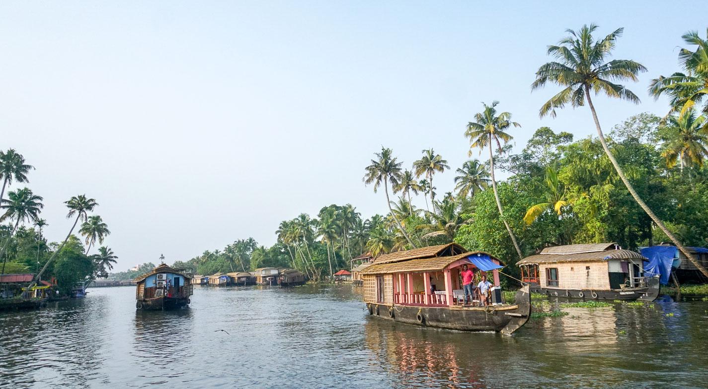 1. Kerala