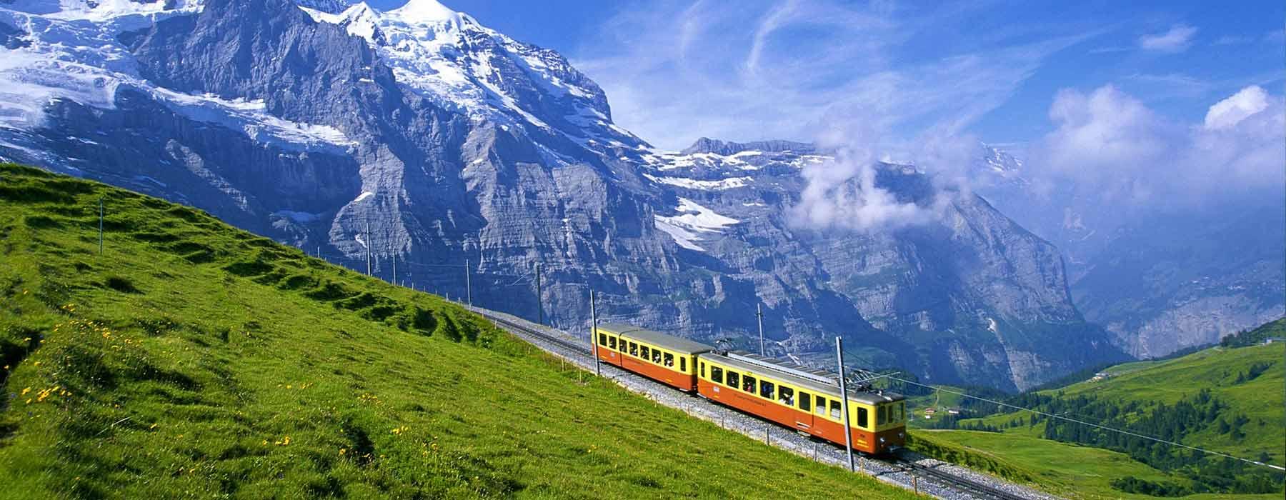 10. Darjeeling
