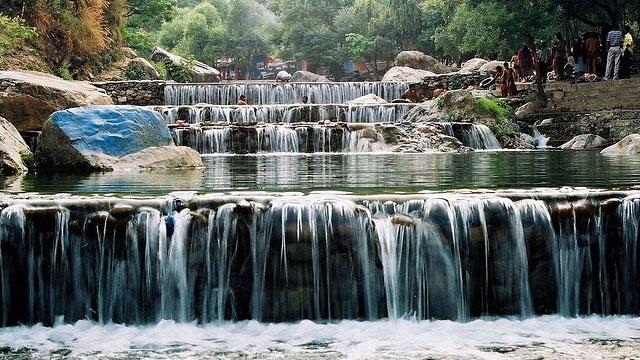 4. Uttarakhand