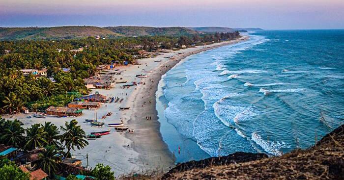 5. Goa