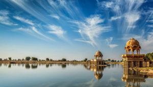 8. Rajasthan