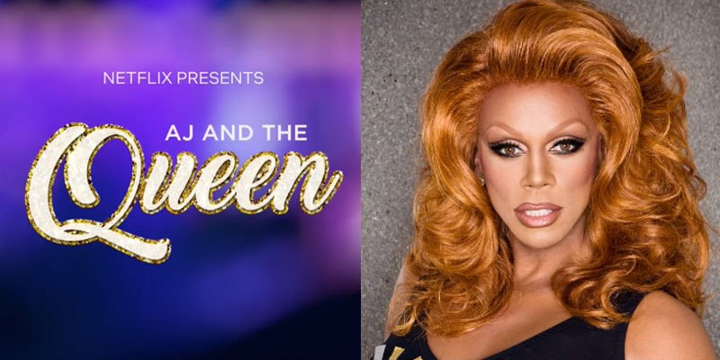 AJ and the Queen 2019 tv show review