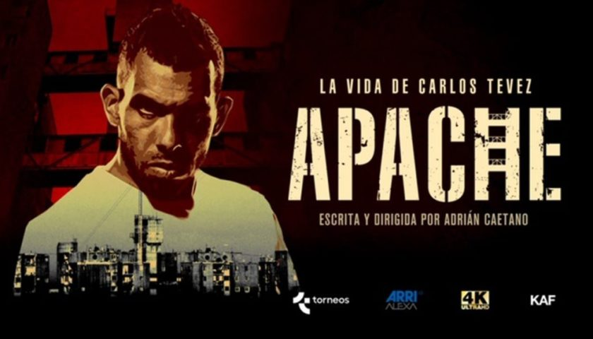 Apache The Life of Carlos Tevez 2019 tv show review
