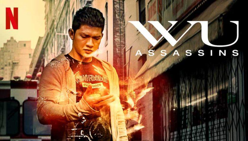 Wu Assassins 2019 tv show review