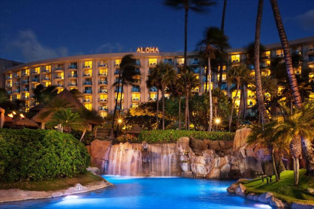 9. Westin Maui Resort & Spa Hawaii