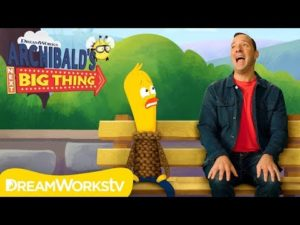 Archibald's Next Big Thing Review 2019 Tv Show