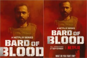 Bard of Blood 2019 Tv Show