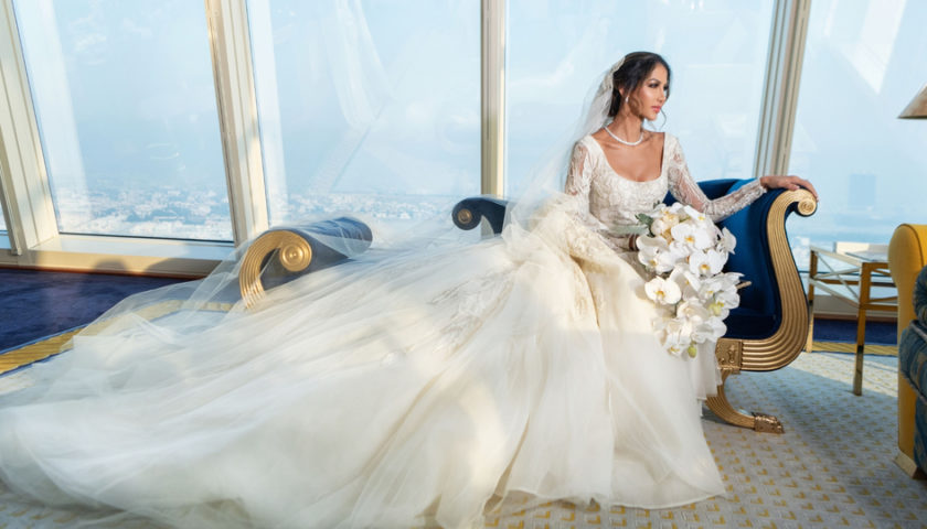 Top 10 Wedding downs and dresses 2020