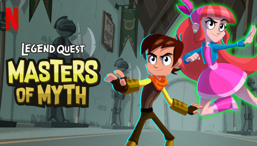 Legend Quest Masters of Myth 2019 Review