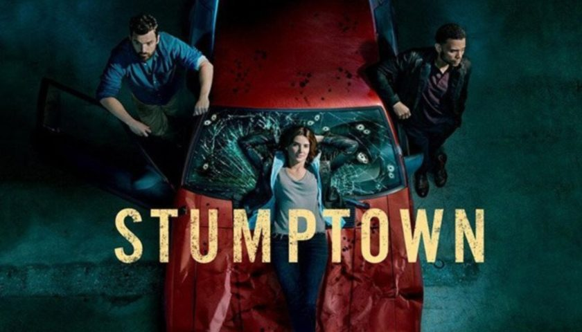 Stumptown Review 2019 Tv Show