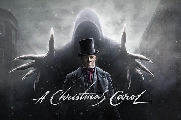 A Christmas Carol 2019 tv show
