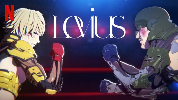 Levius 2019 tv show review