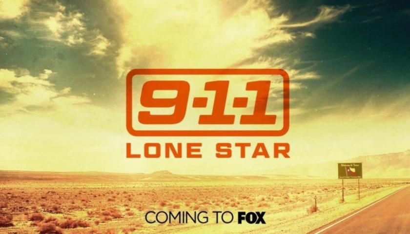 9-1-1 Lone Star Review