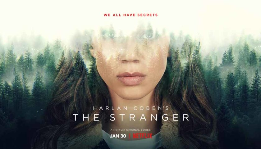 The Stranger Review