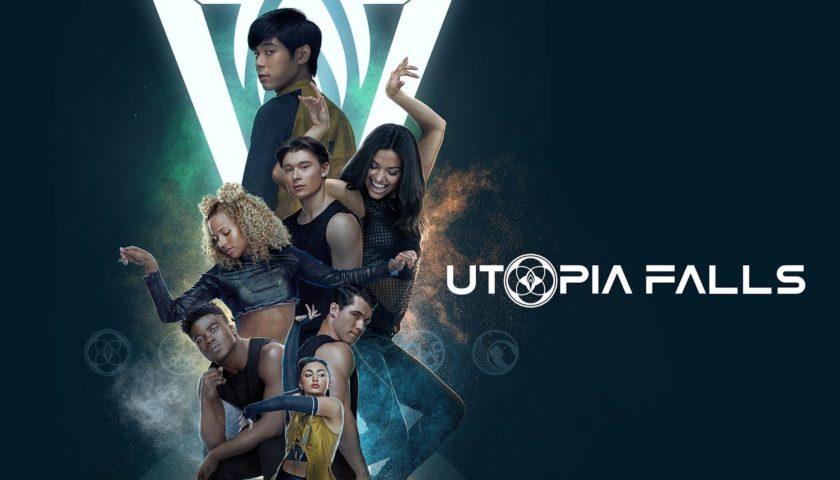 Utopia Falls Review