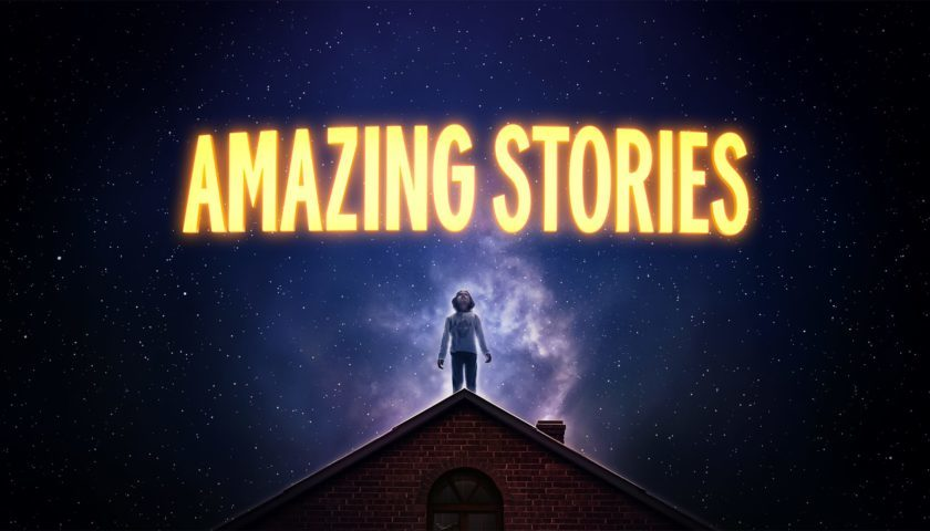 Amazing Stories review
