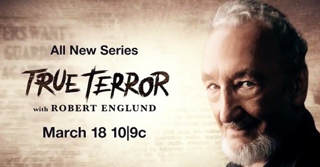 True Terror Review 2020