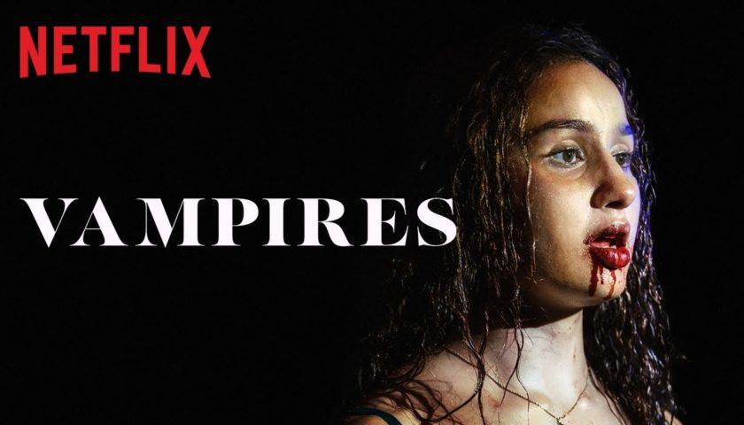 Vampires Review 2020