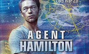Agent Hamilton Review 2020