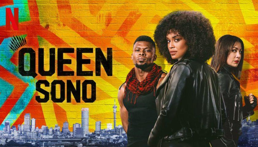Queen Sono Review 2020