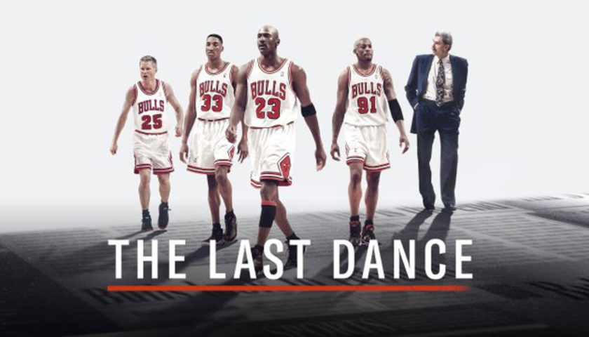The Last Dance 2020 review