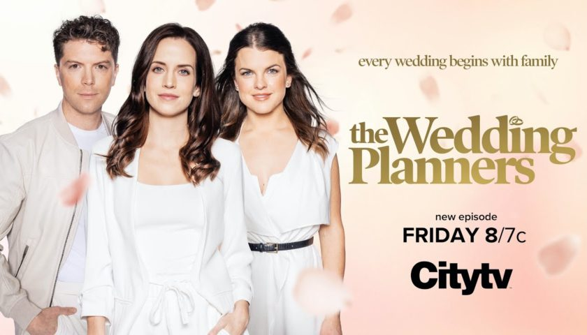 The Wedding Planners 2020 tv show review
