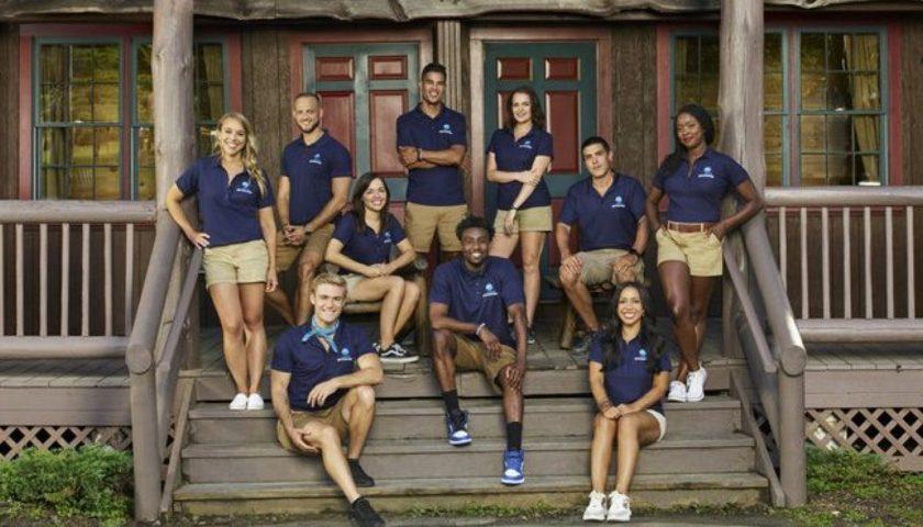 Camp Getaway 2020 tv show review