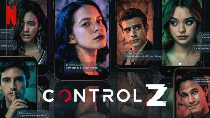 Control Z 2020 tv show review