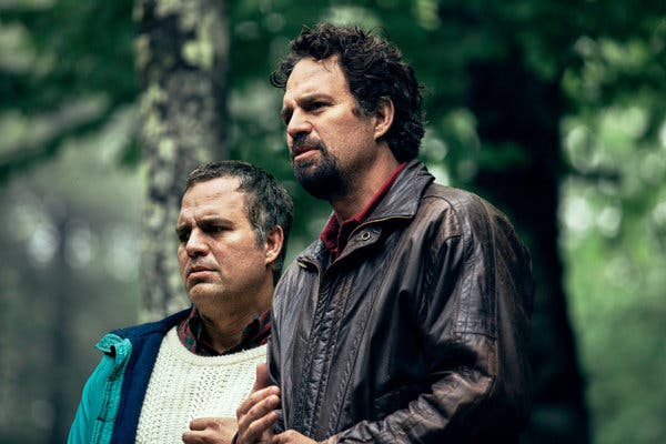 I Know This Much Is True 2020 tv show review