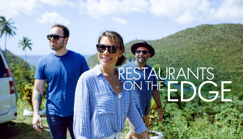 Restaurants on the Edge 2020 Review