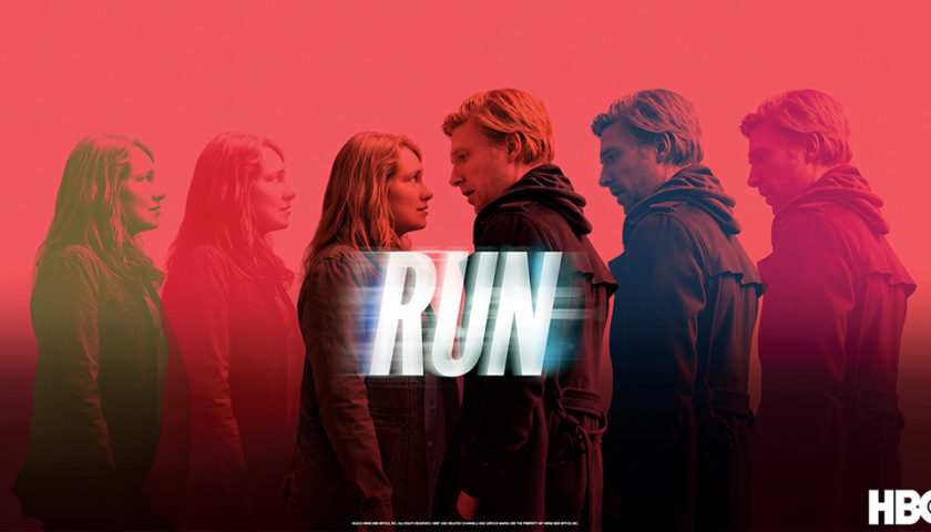 Run Review 2020 tv show review