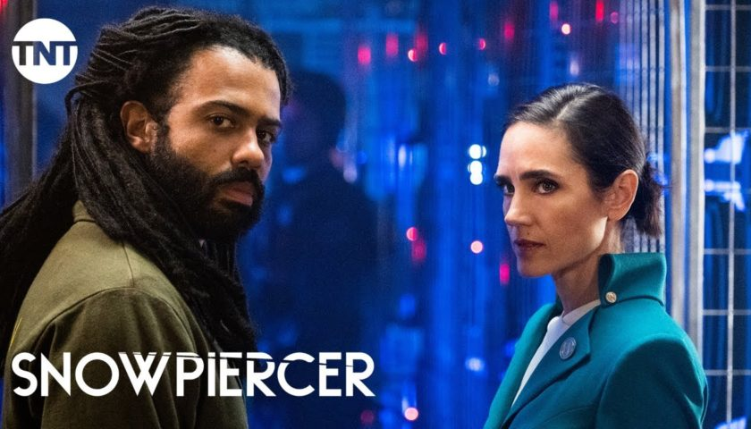 Snowpiercer 2020 tv show review