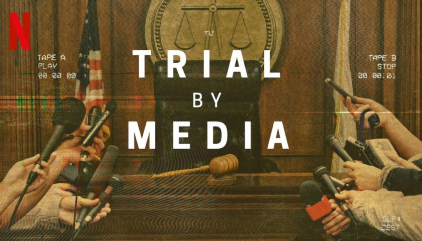 Trial by Media tv show review