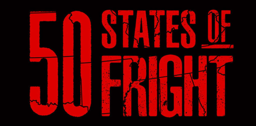 50 States of Fright tv show review
