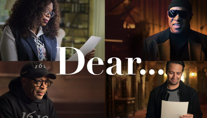 Dear...2020 tv show review