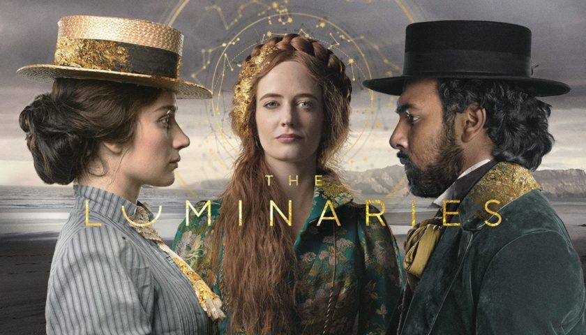 The Luminaries tv show review
