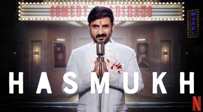 hasmukh 2020 tv show review
