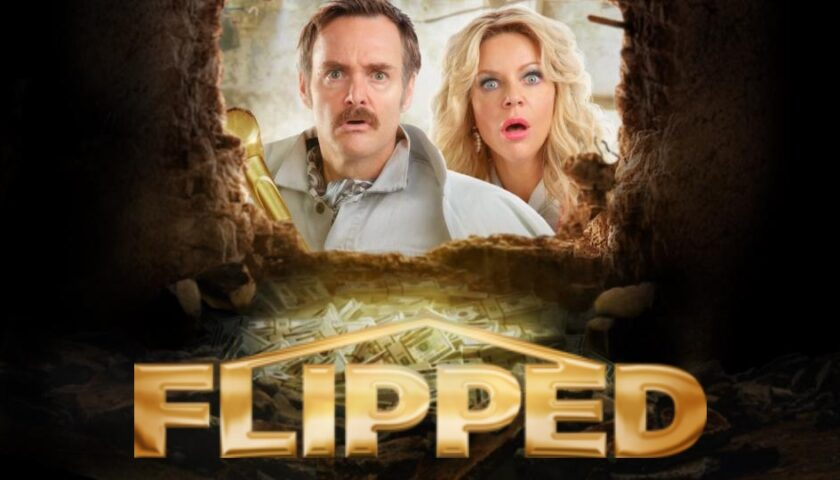 Flipped Review 2020 Tv Show